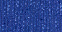 Bâche bois couleur bleue