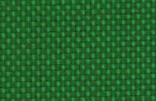 Bache de protection en pvc en vert